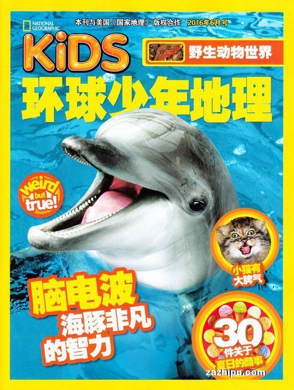 环球少年地理订阅_环球少年地理封面环球少年地理订阅杂志铺杂