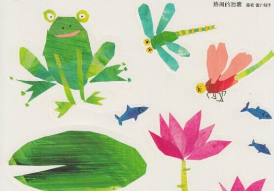 东方娃娃系列 > 东方娃娃创意美术订阅   爸妈讲故事:以先进的图画书