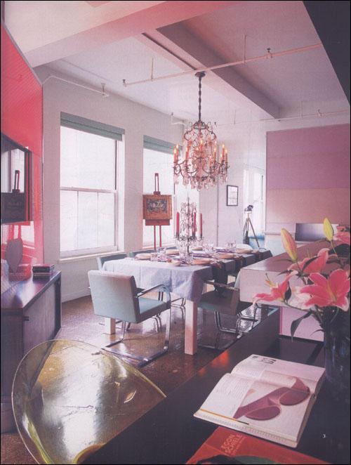 时尚家居2010年10月号导读-时尚家居杂志封面,内容精彩试读