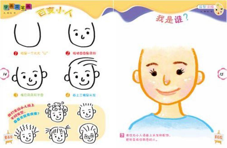 1.童画家:儿童简笔画,填色,益智涂鸦,佳作欣赏等.